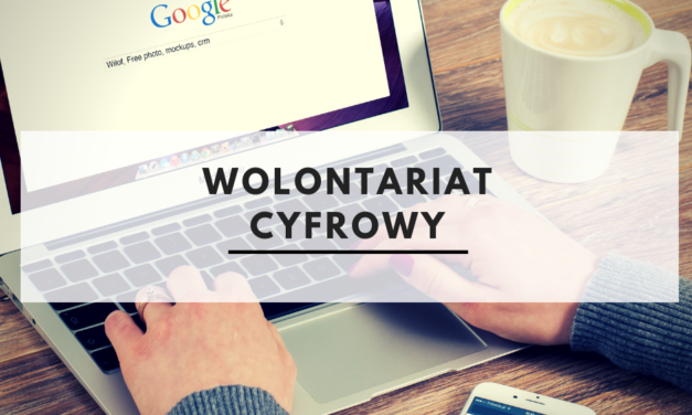 WOLONTARIAT CYFROWY
